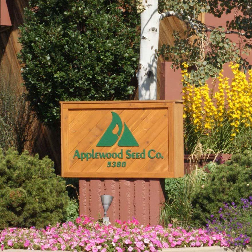Applewood Seed Company
