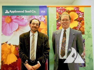 Applewood Seed Co - President and General Manager