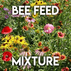 Bee Feed Seed Mix